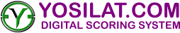 Yosilat Digital Scoring System Logo